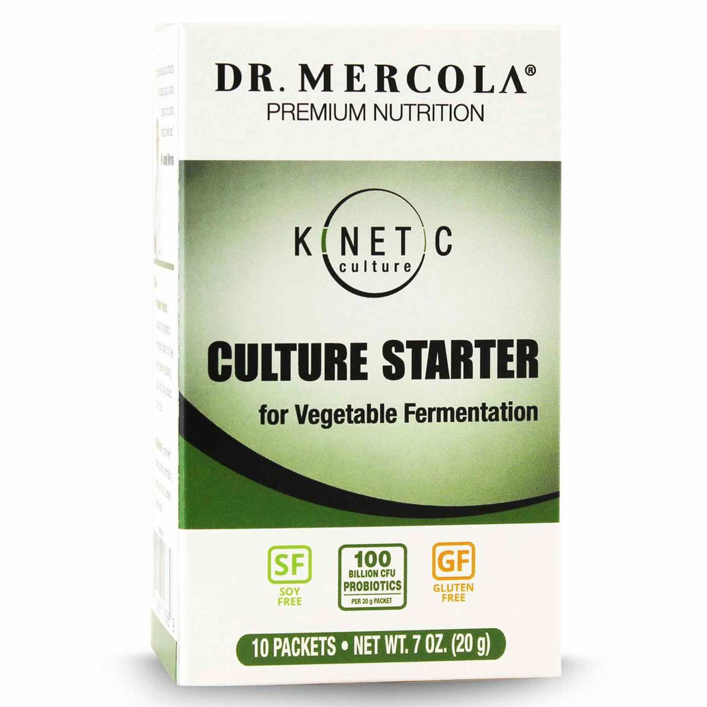 kinetic culture mercola