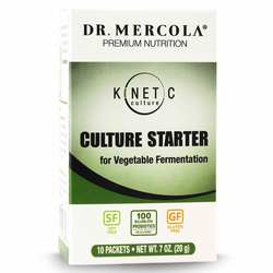 Dr. Mercola Kinetic Culture Stick Packs