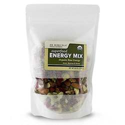 Dr. Mercola Superfood Energy Trail Mix