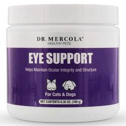 Dr. Mercola Eye Support for Pets