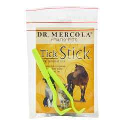 Dr. Mercola Tick Stick: Tick Removal Tool