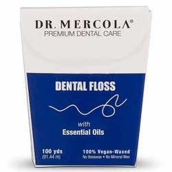 Dr. Mercola Dental Floss