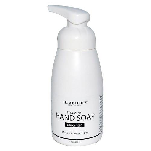 Foaming Hand Soap Unscented