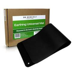 Dr. Mercola Earthing Universal Mat