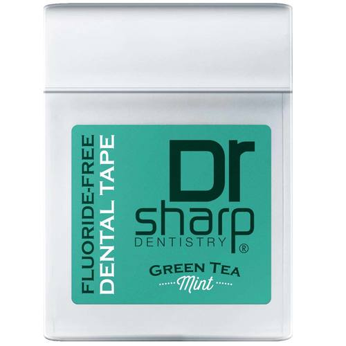 Green Tea Mint Dental Tape