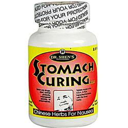 Dr. Shen's Stomach Curing for Nausea - 80 Tablets