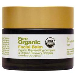 DrJ Organics Facial Balm