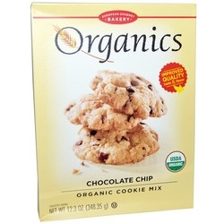 Dr Oetker Organic Cookie Mix