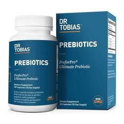 Dr Tobias Prebiotics