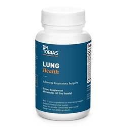 Dr Tobias Lung Health