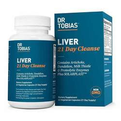 Dr Tobias Liver 21 Day Cleanse