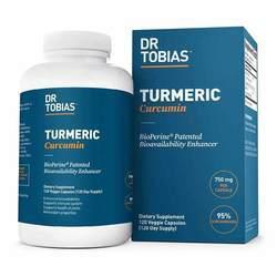 Dr Tobias Turmeric Curcumin