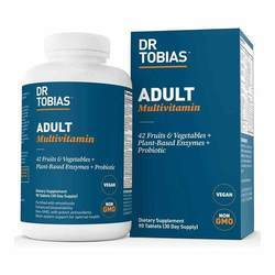 Dr Tobias Adult Multivitamin