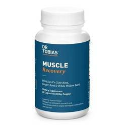 Dr Tobias Muscle Recovery