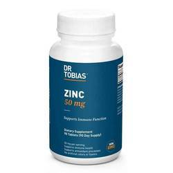 Dr Tobias Zinc 50 mg
