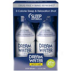Dream Water Sleepy Citrus