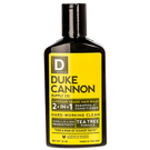 Duke Cannon 2-in-1 Superior Grade Hair Wash
