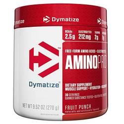 Dymatize Amino Pro Endurance Amplifier