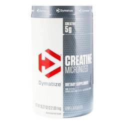 Dymatize Creatine Monohydrate Powder