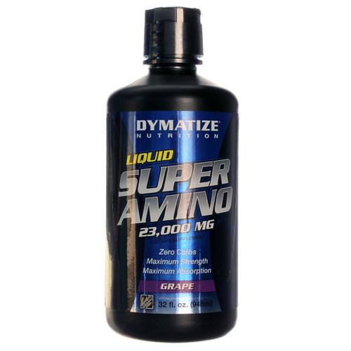 Super Amino 23000 - Grape