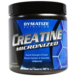 Dymatize Nutrition Creatine Monohydrate Powder