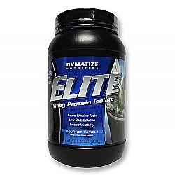 Dymatize Nutrition Elite Whey Protein, 2 lbs