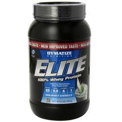 Dymatize Nutrition Elite Whey Protein- 2 lbs