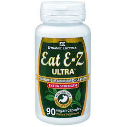 Dynamic Enzymes Eat E-Z Ultra