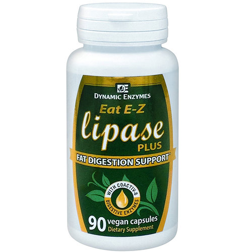 Lipase Plus