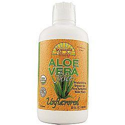 Dynamic Health Laboratories Aloe Vera Juice