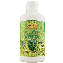 Dynamic Health Laboratories Aloe Vera Juice