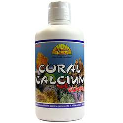 Dynamic Health Laboratories Coral Calcium Complex