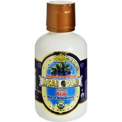 Dynamic Health Laboratories Organic Acai Gold