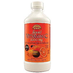 Dynamic Health Laboratories Liquid Vitamin C