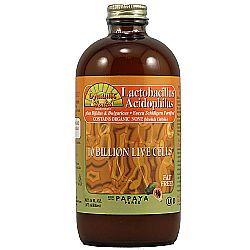 Dynamic Health Laboratories Lactobacillus Acidophilus Liquid