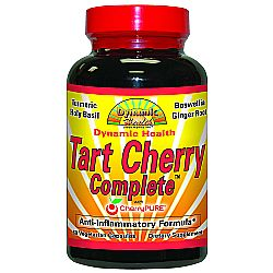 Dynamic Health Laboratories Tart Cherry Complete