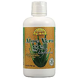 Dynamic Health Laboratories Aloe Vera Gel