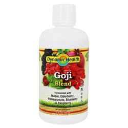Dynamic Health Laboratories Goji Juice Blend