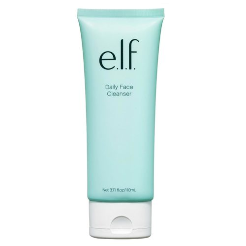 Hydrating Daily Face Cleanser