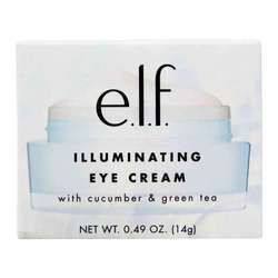 E.L.F Illuminating Eye Cream