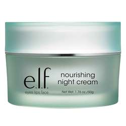 E.L.F Nourishing Night Cream