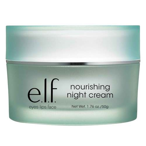 E.L.F Nourishing Night Cream  - 1.76 oz - 350712_front.jpg
