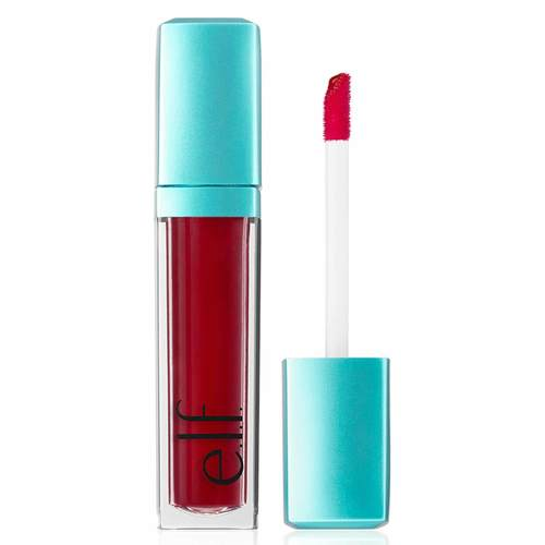 E.L.F  Aqua Beauty Radiant Gel Lip Stain Rouge Radiant  - .20 fl oz - 350715_front.jpg