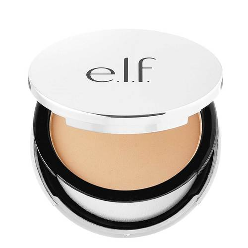 Beautifully Bare Sheer Tint Finishing Powder FairLight
