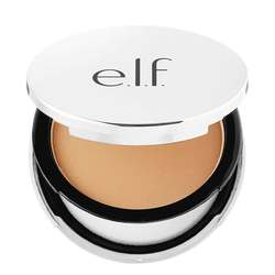 E.L.F Beautifully Bare- Sheer Tint Finishing Powder- LightMedium