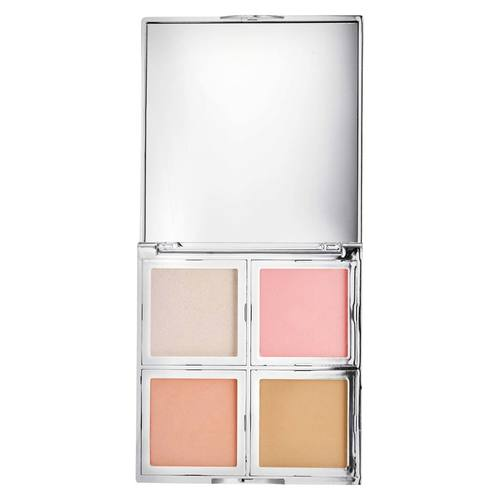 Beautifully Bare Natural Glow Face Palette Fresh  Flawless