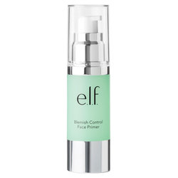 E.L.F Blemish Control Face Primer Clear
