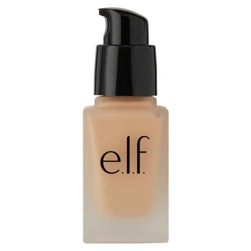 ELF Flawless Finish Foundation Oil Free SPF 15 Nude 20 ml - 350768_front.jpg