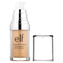 E.L.F Beautifully Bare Foundation Serum FairLight