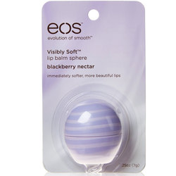 EOS Visibly Soft Lip Balm Sphere